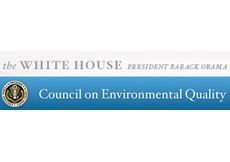 The White House Council of Environmental Quality